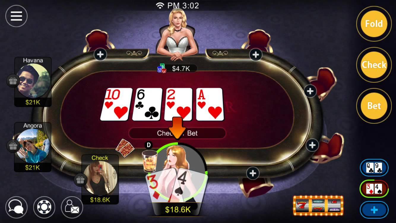 Как выиграть в казино онлайн Прибыльные игры в казино