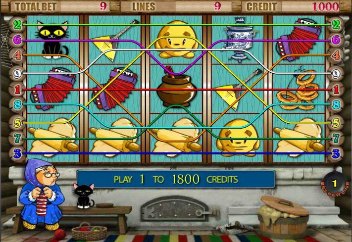 Где можно поиграть игровые автоматы