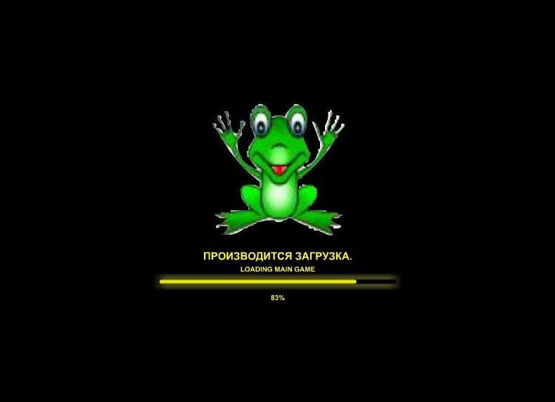 игровые автоматы жабы